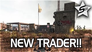 Download 7 Days to Die ALPHA 15 Gameplay Part 36 - ″NEW TRADER OUTPOST, THE RETURN!″ Video