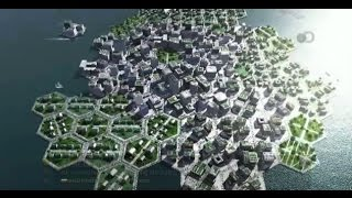 Download World's First Floating City Documentary Video