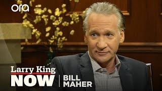 Download Bill Maher Talks Donald Trump, Racism, & The 47% Video