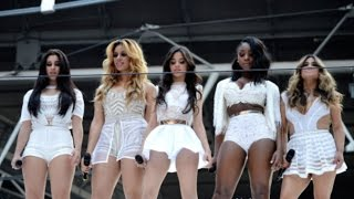 Download FIFTH HARMONY: Embarrassing/Funny Moments on Stage Video