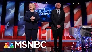 Download FULL Democratic Debate: Bernie Sanders, Hillary Clinton Face Off In New Hampshire | MSNBC Video