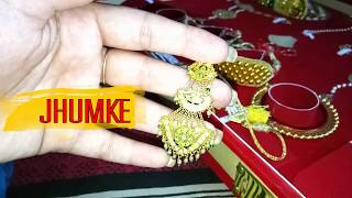 Download RAJPUTI FULL JEWELLERY HOW TO WEAR | राजपूती गहने Video