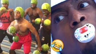 Download Try Not To Laugh Challenge (Impossible): Best Marlon Webb Vines and Instagram Videos Compilaiton Video