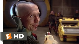 Download Zorg Presents the ZF1 - The Fifth Element (4/8) Movie CLIP (1997) HD Video