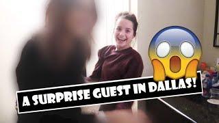 Download A Surprise Guest In Dallas 😱 (WK 373.2) | Bratayley Video