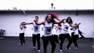 Download KONCRETE MOVEMENT | You Can Do It I Choreography by Cierra Lauren & Bianca Jean Video