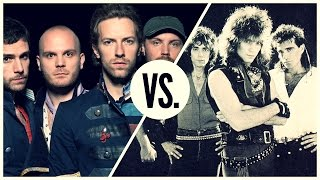 Download Livin' La Vida (Coldplay vs. Bon Jovi) Mashup Video