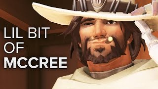 Download Lil Bit of McCree [Overwatch: Ranked] Video
