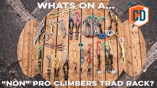 Download What's On A ″NON″ Pro Climbers Trad Rack | Climbing Daily Ep.1503 Video