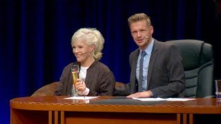 Download Die große radioeins Satireshow vom 4. 09.2017 - zu Gast u.a. Ina Müller Video