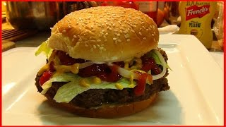 Download The Best Hamburger Recipe Video