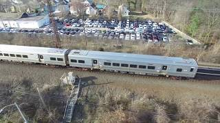 Download About the LIRR Expansion Project - 3rd Track, Grade Crossings and More - January 2017 Video