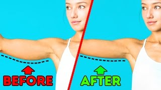 Download 5 EXERCISES TO GET BEAUTIFUL ARMS Video