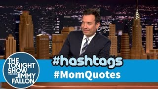 Download Hashtags: #MomQuotes Video