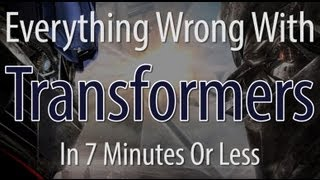 Download Everything Wrong With Transformers In 7 Minutes Or Less Video