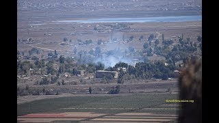 Download Syria Claims US Coalition Attacked Syrian Forces Video