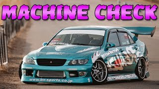 Download Machine Check - Auto Factory REALIZE IS300 Video