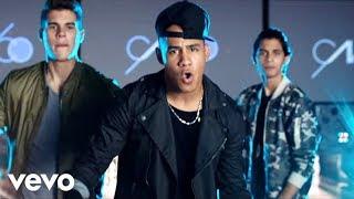 Download CNCO - Reggaetón Lento (Bailemos) Video