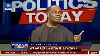 Download For The Stability Of This Country, Igbo's Presidency Must Happen - Joe Igbokwe Pt.1 |Politics Today| Video