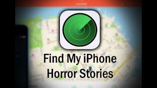 Download 3 Scary True ″Find My iPhone″ Horror Stories Video