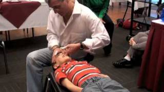 Download Category I Pediatric Adjusting Video