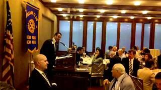 Download 103 Yıllık New York Rotary Kulüp İlk Türk Başkanı Barbaros Karaahmetoğlu Oldu Video