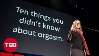Download 10 things you didn't know about orgasm | Mary Roach Video