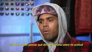 Download Chris Brown, arrepentido Video
