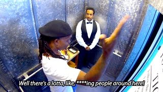Download ELEVATOR ATTENDANT PRANK! Video