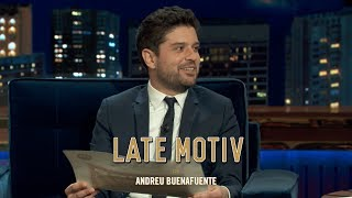 "Download LATE MOTIV - Miguel Maldonado. ""Señor Lisensiado"" 