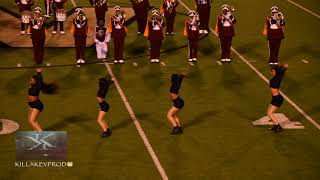 Download Coahoma Community College Marching Band - Field Show - 2017 Video