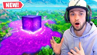 Download The *NEW* LAVA LAKE CORRUPTED in Fortnite! Video