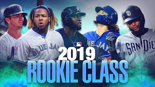 Download 2019 MLB Rookie Class: Is this the best EVER? (Vlad Jr., Tatis Jr., Pete Alonso, Bo Bichette + more) Video