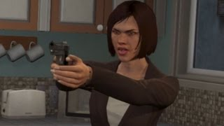 Download GTA V: Trevor Kills Floyd And Debra Video