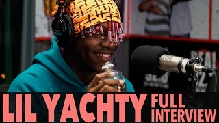 Download Lil Yachty on The Beef with Soulja Boy, The Notorious B.I.G., And More! | BigBoyTV Video