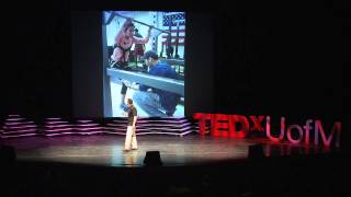 Download Untapped potential: Mike Barwis at TEDxUofM Video