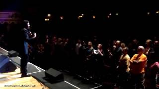 Download Steve Perry and EELS Live in Los Angeles, CA on 6-11-14 Video