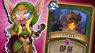 Download ″The 2 Mana 6/6″ | Hearthstone Mishaps 4 Video