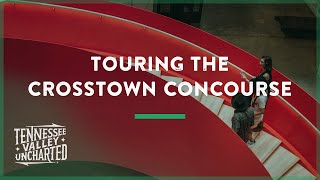 Download A Tour of Crosstown Concourse in Memphis, Tennessee - Tennessee Valley Uncharted Video