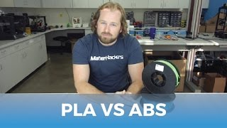 Download PLA VS ABS Video