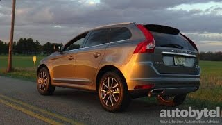 Download 2016 Volvo XC60 T6 Drive-E Platinum AWD Test Drive Video Review Video