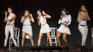 Download Fifth Harmony | Live Fails Video