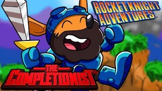 Download Rocket Knight Adventures | The Completionist Video