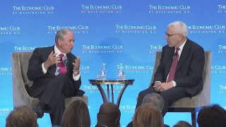 Download Stephen A. Schwarzman, Chairman, CEO & Co-Founder, The Blackstone Group L.P. Video