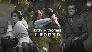Download kitty + thomas   I found Video