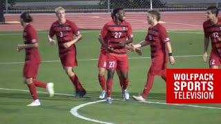 Download NC State Men's Soccer vs. College of Charleston (August 31st, 2015) Video