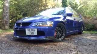 Download Owning A Evo 9, Modified Car Review Video
