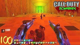Download THE STAIRWAY TO HEAVEN (Custom Zombies Challenge Map) Video