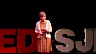 Download How to Manage Compassion Fatigue in Caregiving   Patricia Smith   TEDxSanJuanIsland Video