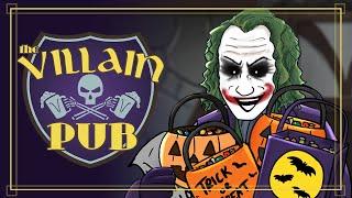 Download Villain Pub - Trick or Treat Video